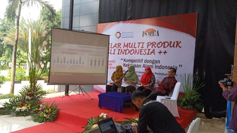 Dekan Ftan UMJ Pandu Diskusi Panel Ketahanan Pangan di Era Industri 4.0